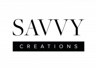 savvycreations new logo